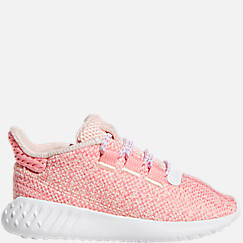 Girls' Toddler adidas Tubular Dusk Running Shoes