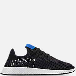 big sale 8ab51 9e4dd Mens adidas Originals Deerupt Runner Casual Shoes