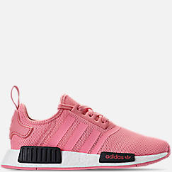 Girls' Big Kids' adidas NMD Runner Casual Shoes