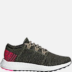 Girls' Big Kids' adidas PureBOOST GO Running Shoes