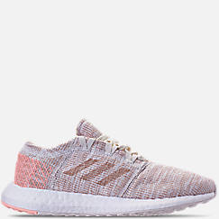Girls' Grade School adidas PureBOOST GO Running Shoes
