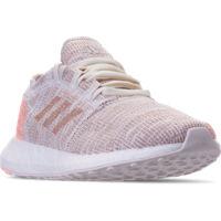 Finishline.com deals on Adidas Girls PureBOOST GO Running Shoes