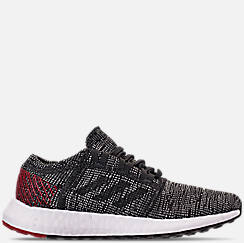 Boys' Big Kids' adidas PureBOOST GO Running Shoes