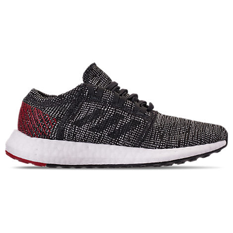 BOYS' GRADE SCHOOL PUREBOOST GO RUNNING SHOES