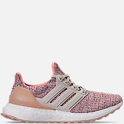 Girls' Big Kids' adidas UltraBOOST Running Shoes