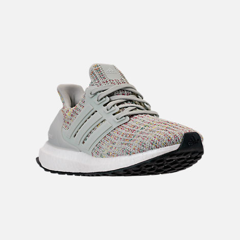 6ee237088b3 Three Quarter view of Big Kids  adidas UltraBOOST 3.0 Running Shoes