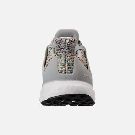 0c47284c2b14f Back view of Big Kids  adidas UltraBOOST 3.0 Running Shoes