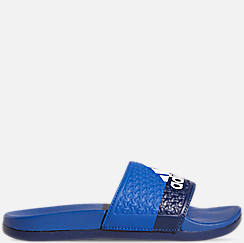 Big Kids' adidas Adilette Comfort Slide Sandals