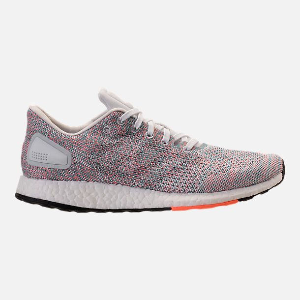 fd6586d0b4080 Right view of Women s adidas PureBOOST DPR Running Shoes