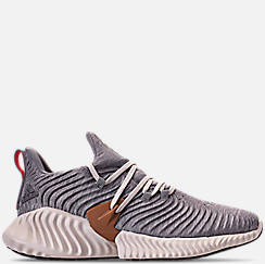 promo code f0bcd 9e379 Mens adidas AlphaBounce Instinct Running Shoes