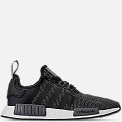 Men's adidas NMD Runner R1 STLT Primeknit Casual Shoes