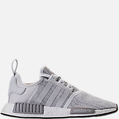 Men s adidas NMD Runner R1 STLT Primeknit Casual Shoes 4d3b9f4f87