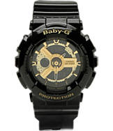 Women's Casio G-Shock Baby G Watch