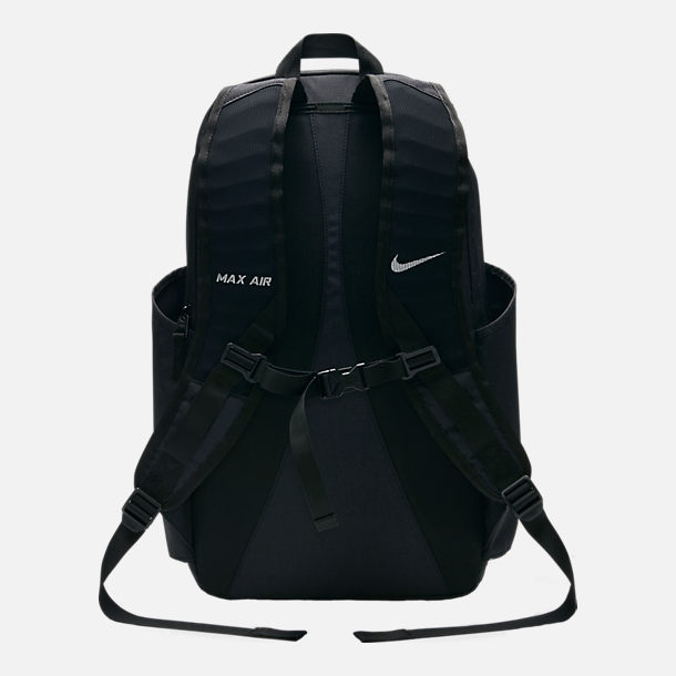 Back view of Nike Vapor Energy Training Backpack in Black