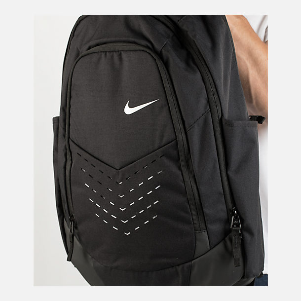 Alternate view of Nike Vapor Energy Training Backpack in Black