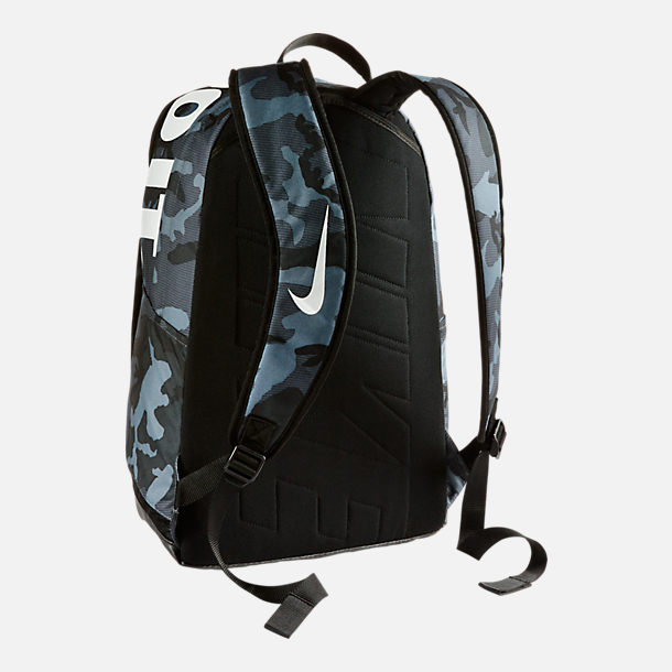 Alternate view of Nike Brasilia (Extra Large) Training Backpack in Cool Grey/Black