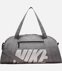 3faef596bf23 Women s Nike Gym Club Training Duffel Bag
