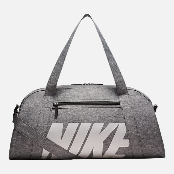 2ccc5b058c6 Front view of Women's Nike Gym Club Training Duffel Bag