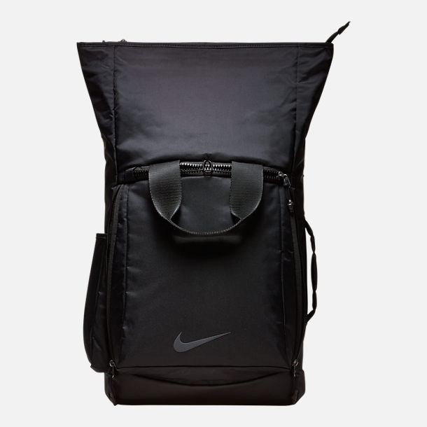 Alternate view of Nike Vapor Energy 2.0 Backpack in Black/Black/Black