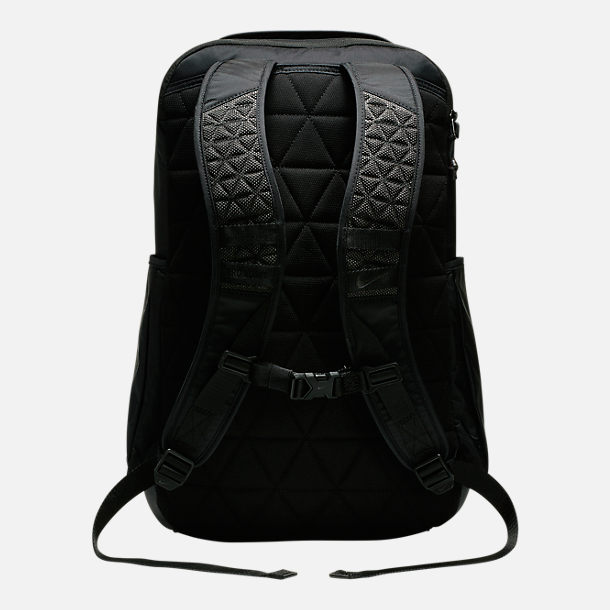 Alternate view of Nike Vapor Power 2.0 Backpack in Black/Black