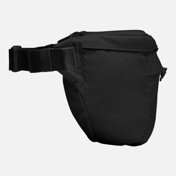 Alternate view of Nike Tech Hip Pack in Black Anthracite