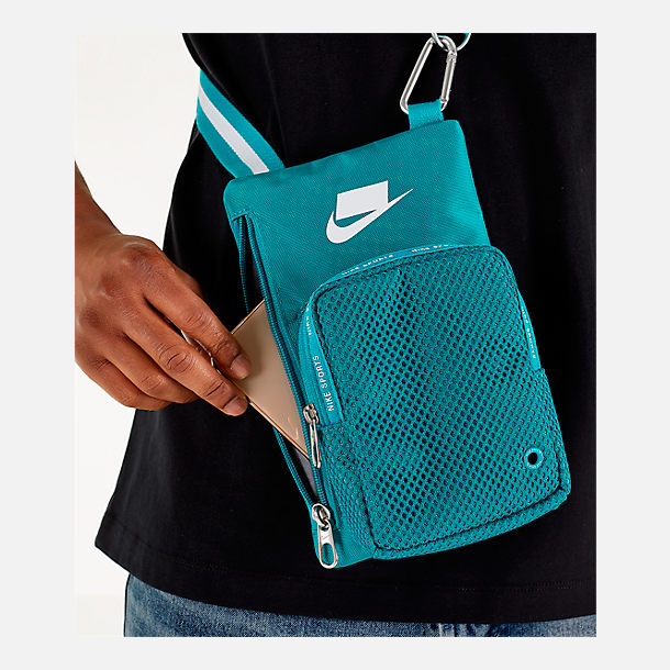 Alternate view of Nike Sport Small Items Crossbody Bag
