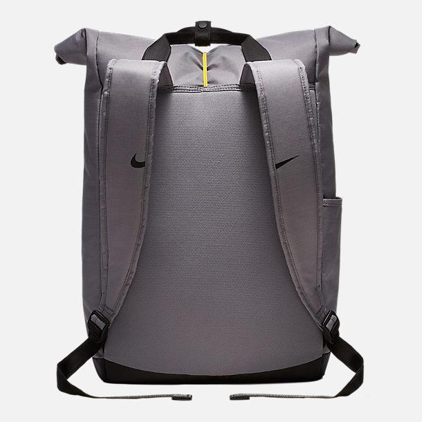 35c735596332 Alternate view of Women s Nike Radiate Training Graphic Backpack in Gunsmoke  Amarillo White