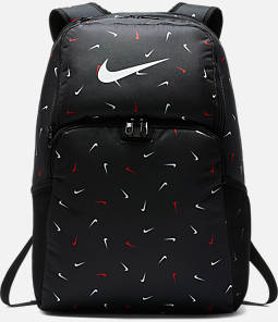 Nike Brasilia Printed XL Training Backpack