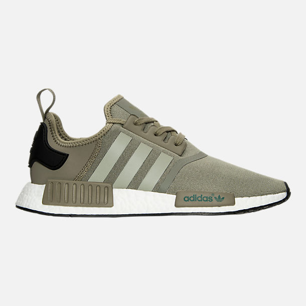Right view of Men's adidas NMD Runner Casual Shoes