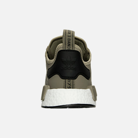 Back view of Men's adidas NMD Runner Casual Shoes