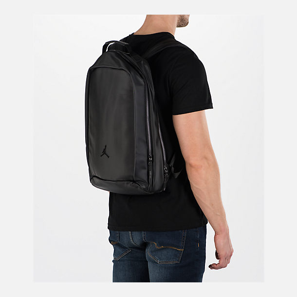 Alternate view of Air Jordan Jumpman Logo Backpack