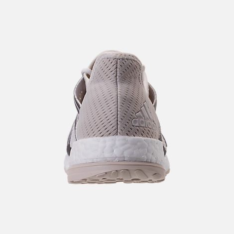Back view of Women's adidas PureBOOST XPose Running Shoes