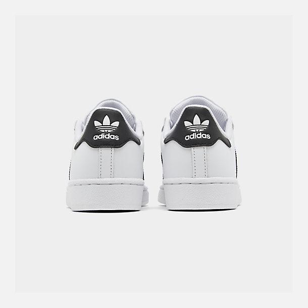 bambini asilo adidas superstar scarpe casual