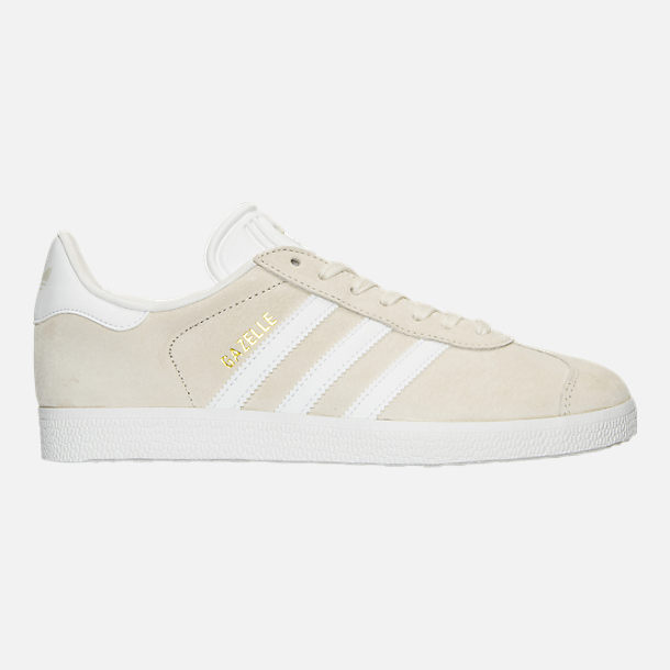 Right view of Women's adidas Gazelle Casual Shoes