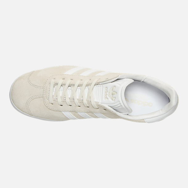 Top view of Women's adidas Gazelle Casual Shoes