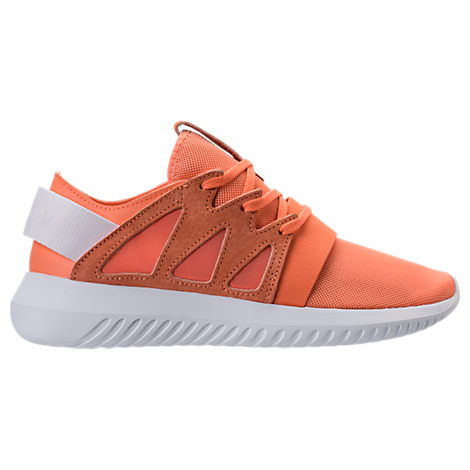 adidas Tubular Viral Shoes Purple adidas UK