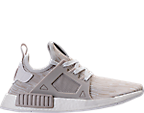 Adidas NMD XR1 S76851 (JD Undisputed Limited Edition) Black Grey
