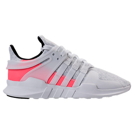 best cheap 63efa 540a3 Adidas Originals MenS Eqt Support Adv Casual Shoes, PinkWhite