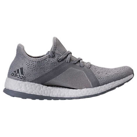 ba93bd520 ADIDAS ORIGINALS ADIDAS WOMEN S PUREBOOST X ELEMENT RUNNING SNEAKERS FROM  FINISH LINE