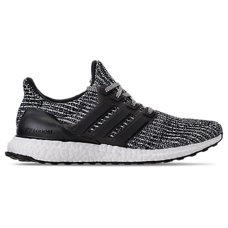 Adidas Originals Adidas Men S Ultraboost Running Sneakers From Finish Line  In Core Black Core Black 0fe1d5a7f663