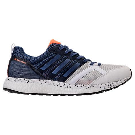 timeless design 470d9 bae72 ADIDAS ORIGINALS MenS Adizero Tempo 9 Running Shoes, Blue