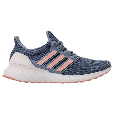 online store 7a28a 63e72 UPC 191039005514 product image for Adidas Women s UltraBOOST Running Shoes,  Blue   upcitemdb.com