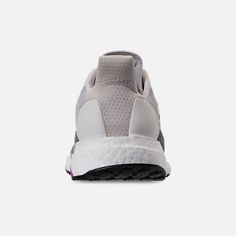 Back view of Women's adidas SolarBOOST Running Shoes
