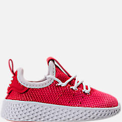 Boys' Toddler adidas Originals Pharrell Williams Tennis HU Casual Shoes