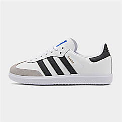 Big Kids' adidas Samba OG Casual Shoes