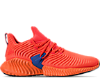 Solar Red/Hi-Res Orange