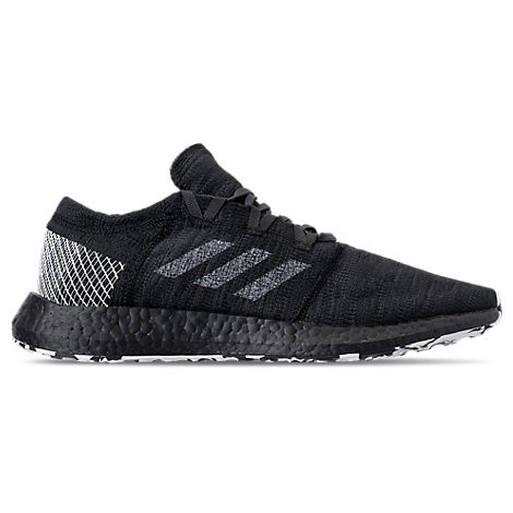 MEN'S PUREBOOST GO RUNNING SHOES, BLACK