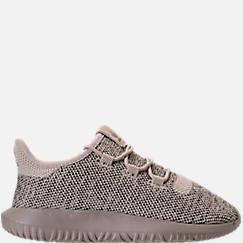 Boys' Little Kids' adidas Tubular Shadow Knit Casual Shoes