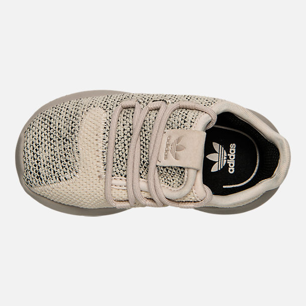 brand new 74afe b6542 Boys' Toddler adidas Originals Tubular Shadow Knit Casual ...