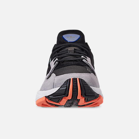 Front view of Women's adidas Originals Falcon Casual Shoes
